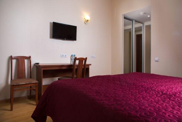 Отель АветПарк, категория 2-местный улучшенный Комфорт