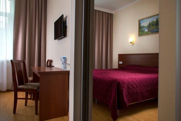 Отель АветПарк, категория люкс