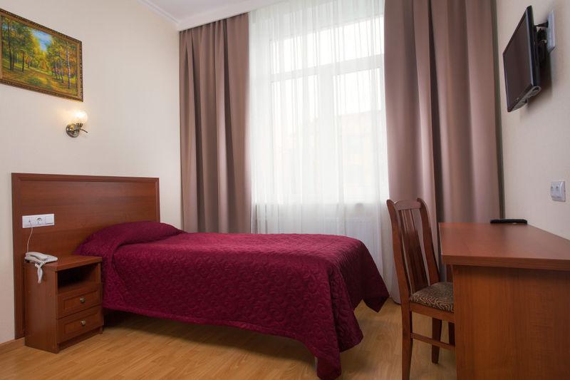 Отель АветПарк, категория 1-местный