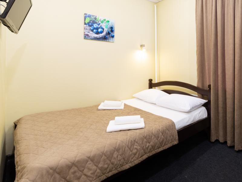 Отель Мини-отель Каширский, категория стандарт