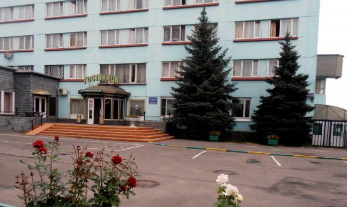 Отель Царицынский комплекс, фото 1