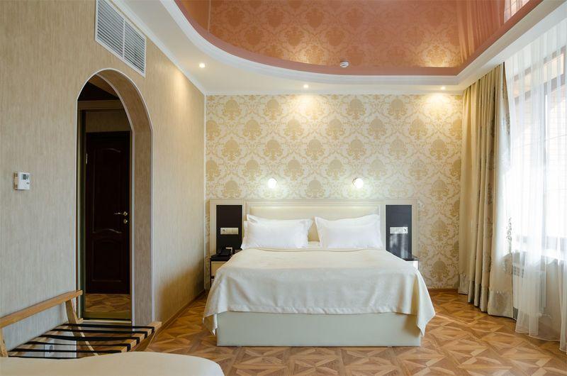 Отель Спа-отель Рафаэль, категория 3-местный  с двумя раздельными кроватями