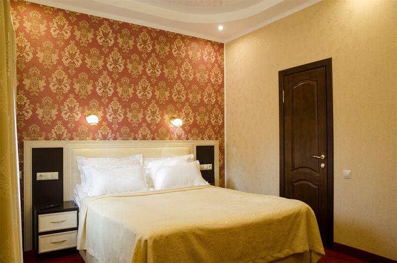Отель Спа-отель Рафаэль, категория люкс  3-комнатный