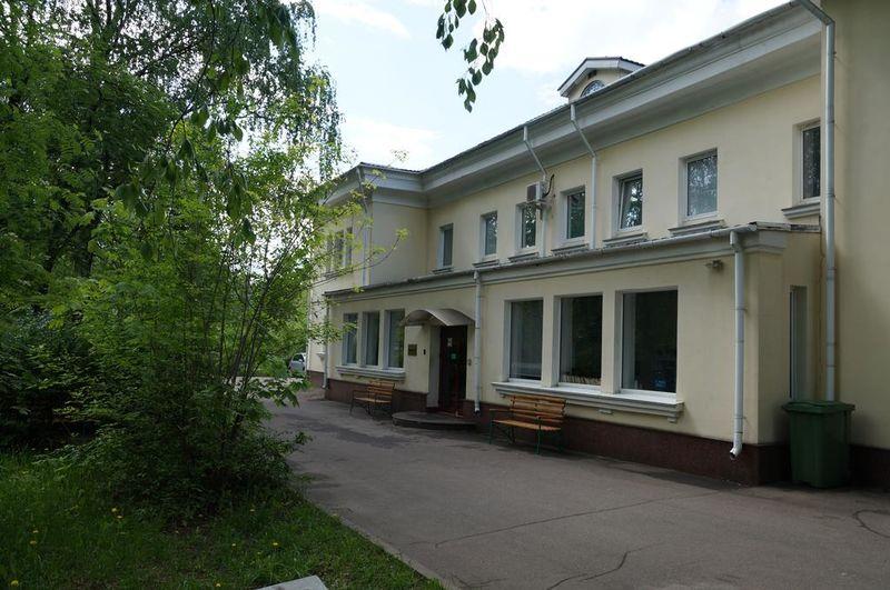 Отель Формула За рулем, фото 1