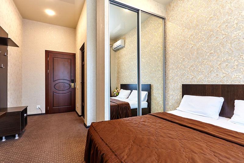 Отель Алтай, фото 1