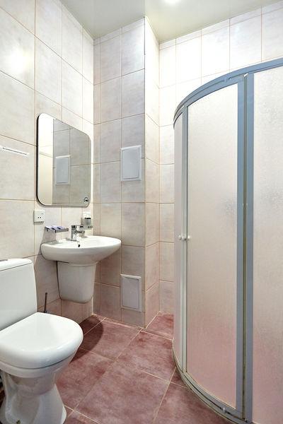 Отель Алтай, категория стандарт (twin) Стандарт Twin