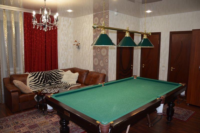 Отель Сердолик, категория люкс 2-комнатный +