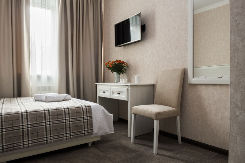 Отель ДЭтоль, категория стандартный 2-местный