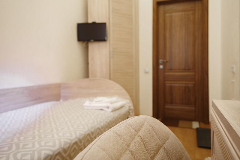 Отель 6 линия отель, категория Standart общие удобства