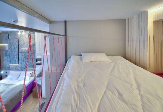 Отель Апарт-отель Комфорт, категория улучшенный студио
