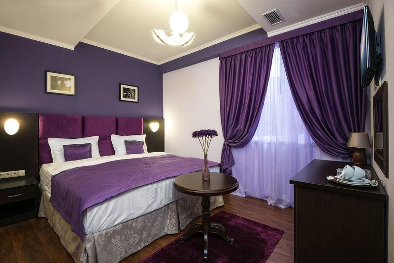 Отель Де Пари, категория стандарт бизнес