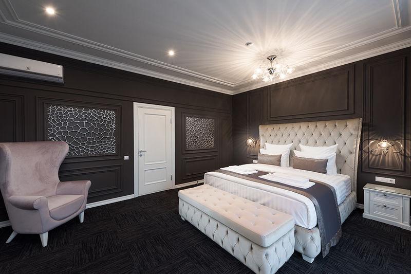 Отель Бутик-отель Столица, категория люкс