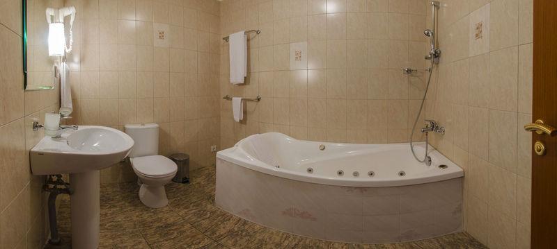 Отель Сударушка, категория стандарт № 307,312,313,2007