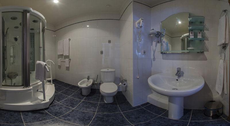 Отель Сударушка, категория люкс № 205