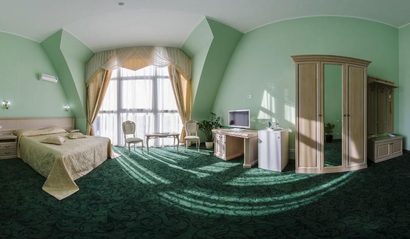 Отель Сударушка, категория джуниор сюит № 2001,2006,301,305,306