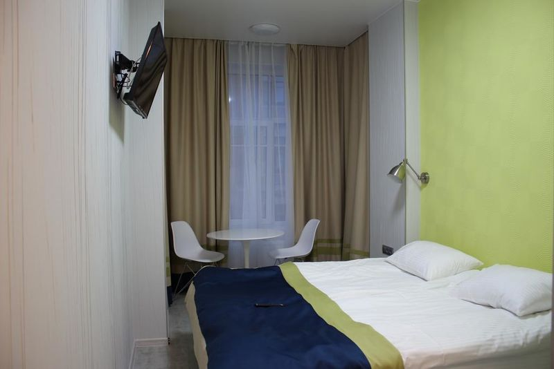 Отель Велитель, фото 1