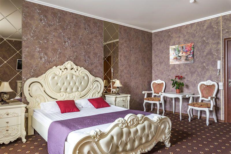 Отель Савеловский дворик, фото 1
