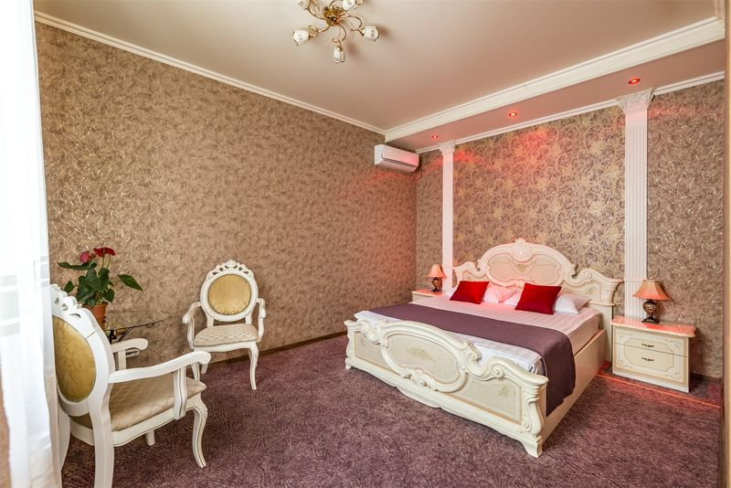 Отель Савеловский дворик, категория стандартный