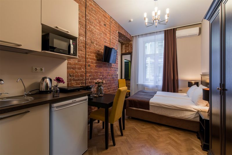 Отель Елисеевский, фото 1