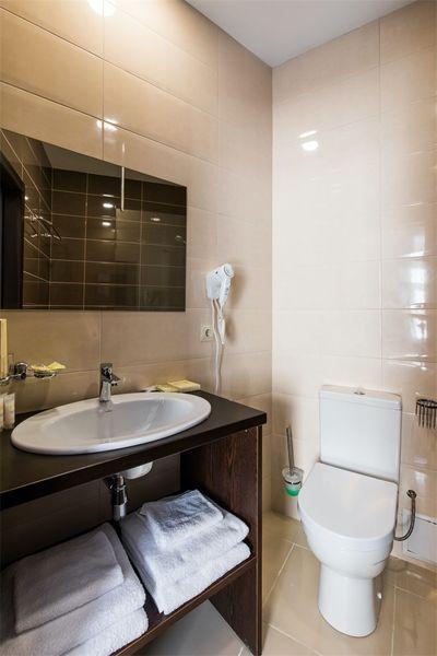 Отель Елисеевский, категория комфорт или номер лофт с мини-кухней