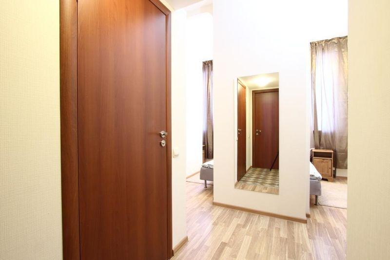 Отель Апарт-отель на Коломенской, 20, категория студио