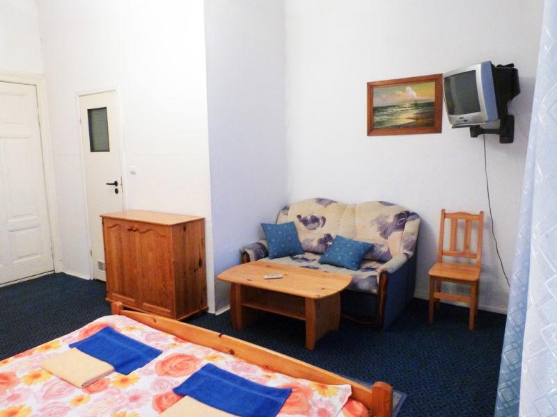 Отель У Медведя, категория 2-местный