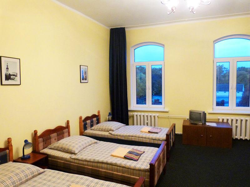 Отель У Медведя, фото 1