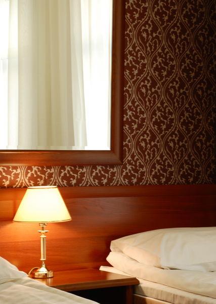 Отель Авент Инн Невский, категория стандарт двухместный
