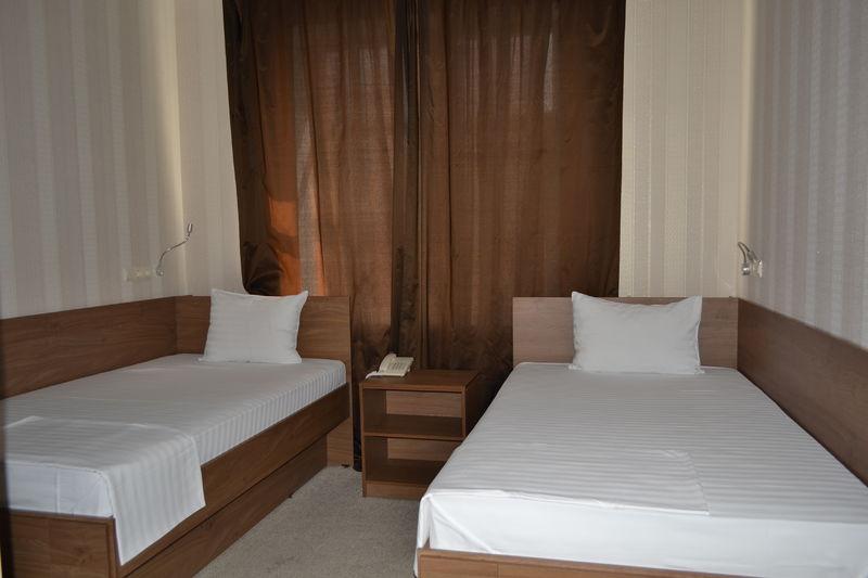 Отель Сотканный ветром, категория стандарт двухместный