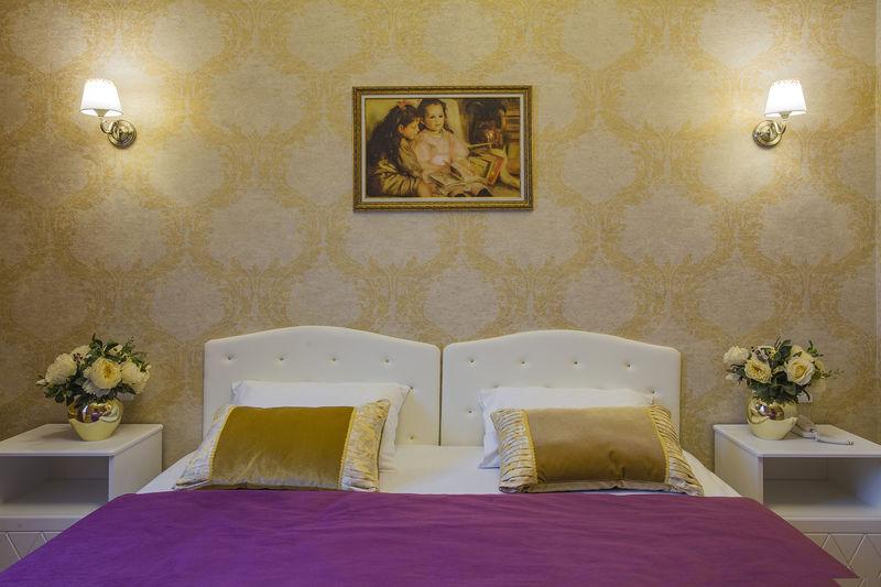 Отель Катарина Арт отель, категория бизнес двухместный