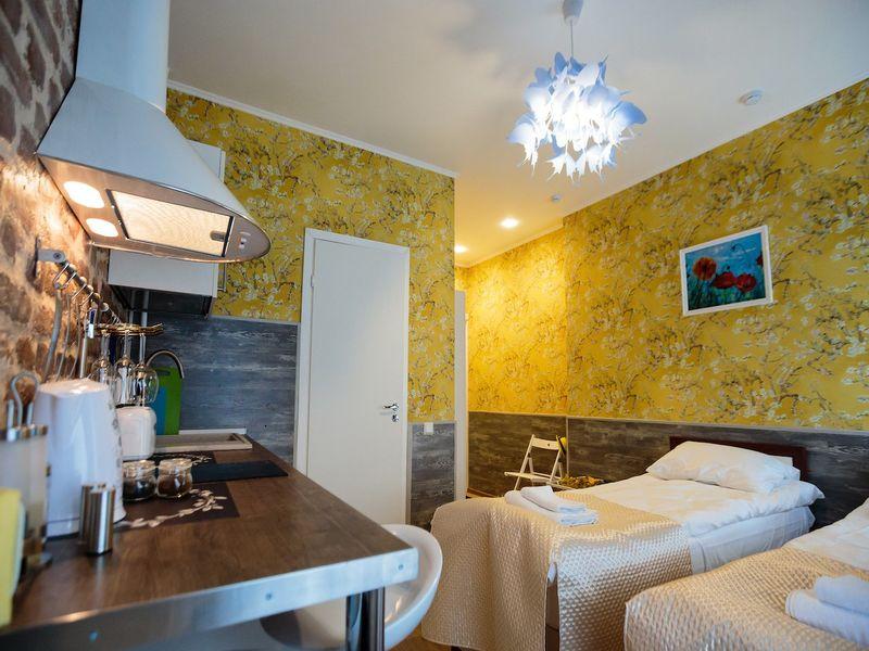 Отель Усадьба на Елизарова, фото 1