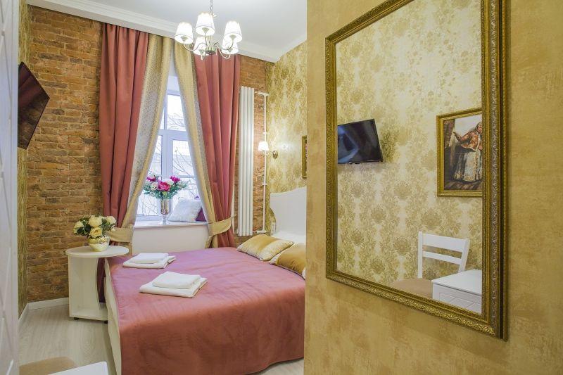 Отель Гранд Катерина Пэлас Отель, категория стандартный