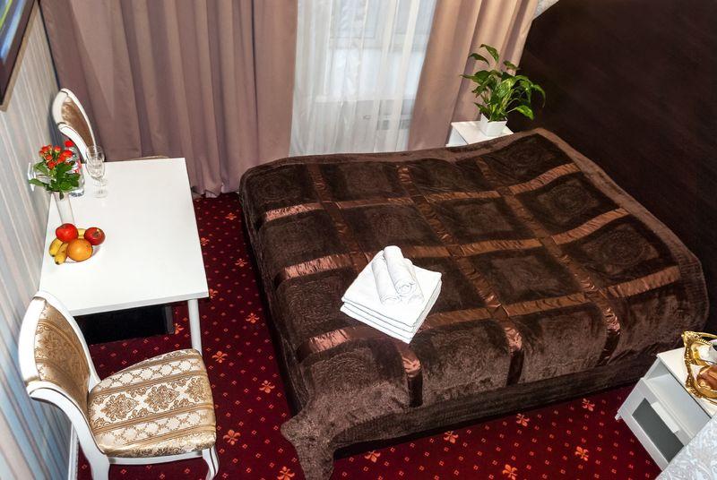 Отель Апартаменты ГРАНД на Большом, фото 1