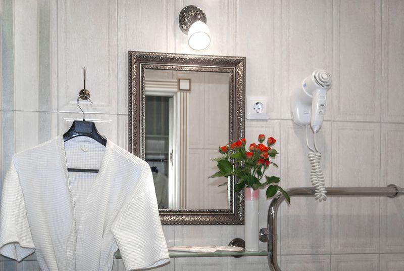Отель Апартаменты ГРАНД на Большом, категория люкс