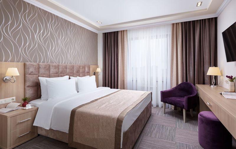 Отель Гранат, фото 1