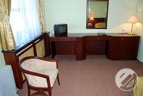 Отель Президент Тюмень Центр, фото 1