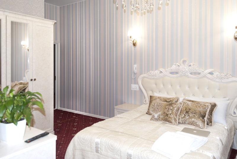 Отель Кемпф, категория стандарт