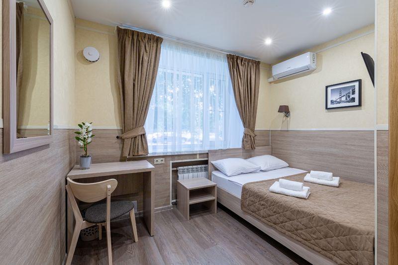 Отель Мини-отель Покровский, категория 2-местный стандарт