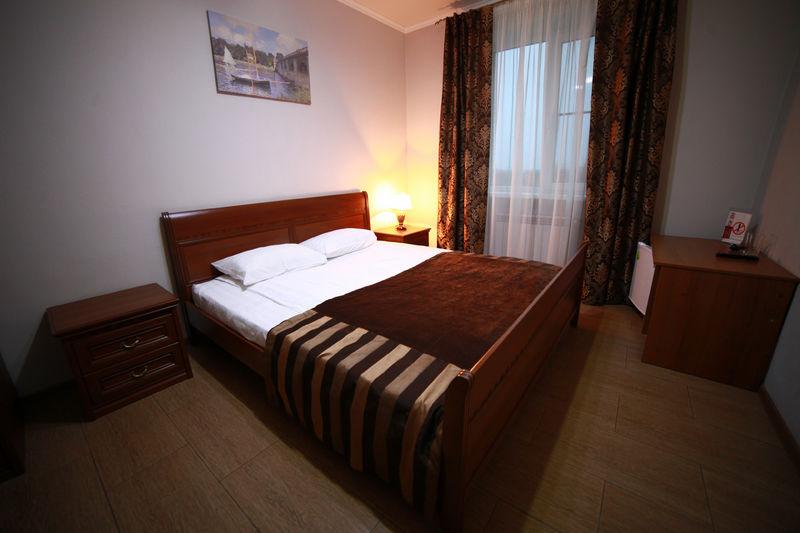 Отель Круиз, категория 2-местный стандарт DBL