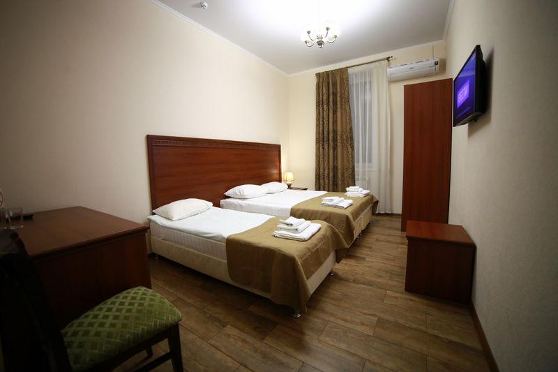 Отель Круиз, категория 3-местный комфорт
