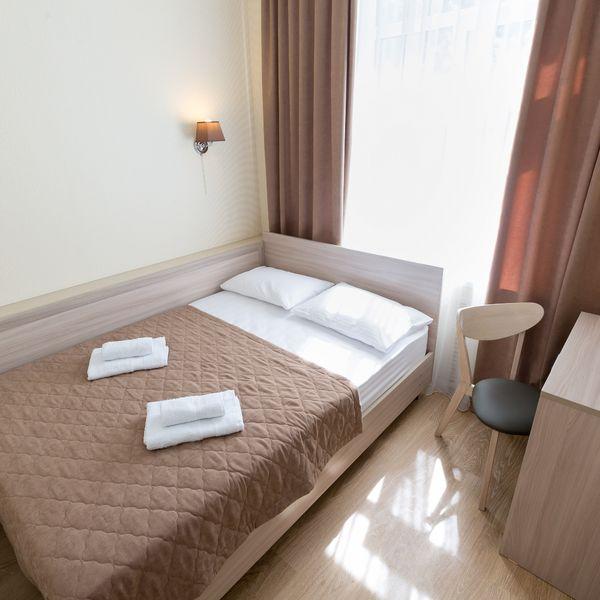 Отель Мини-отель Академик, категория 2-местный стандарт