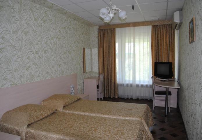 Отель Крылатское, категория 2-местный