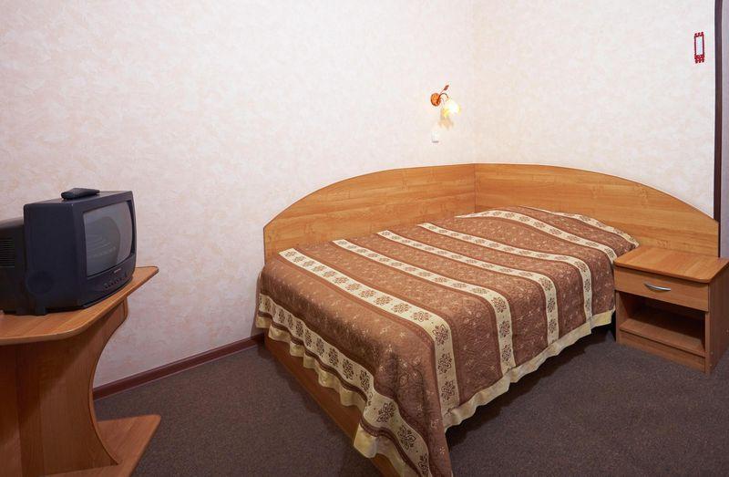 Отель Ярославская, категория 1-местный