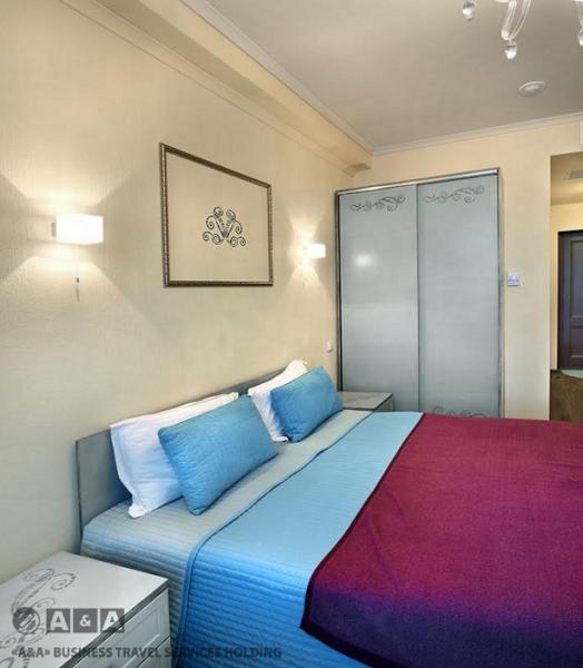 Отель Де Пари, категория стандарт