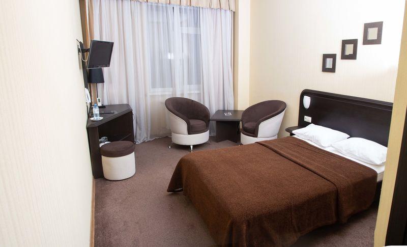 Отель Форум Плаза, категория Бизнес класс стандарт