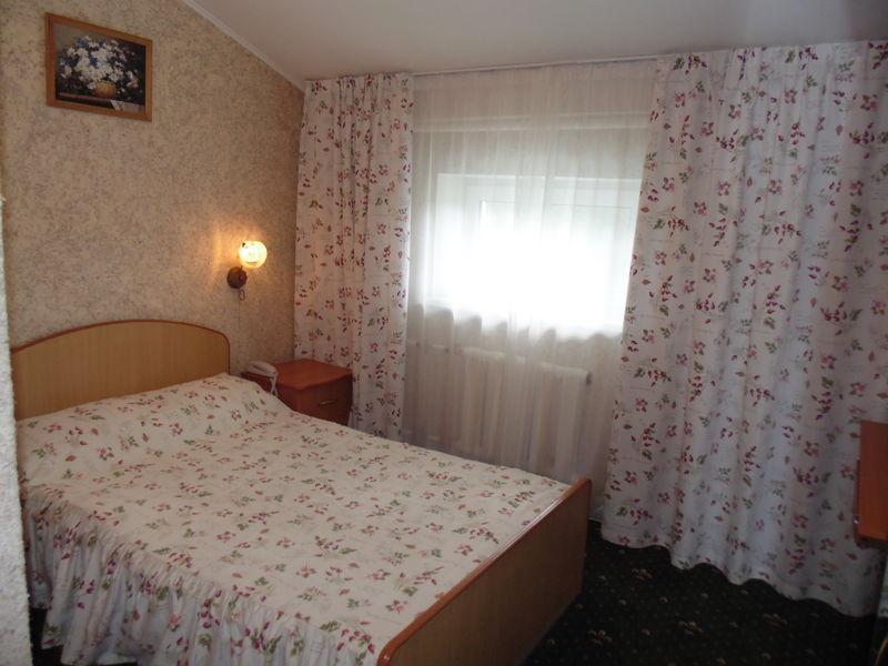 Отель Соловьиная роща, категория эконом 1-комнатный 1-местный 1-местный эконом