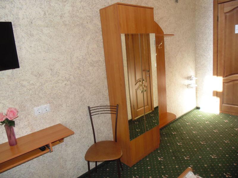 Отель Соловьиная роща, фото 1
