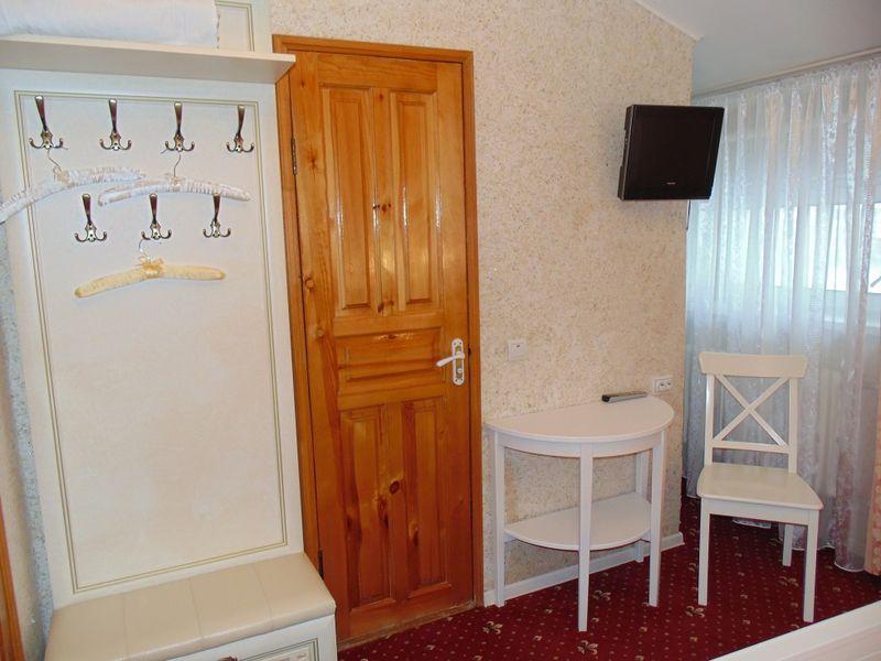 Отель Соловьиная роща, категория эконом + 1-местный эконом