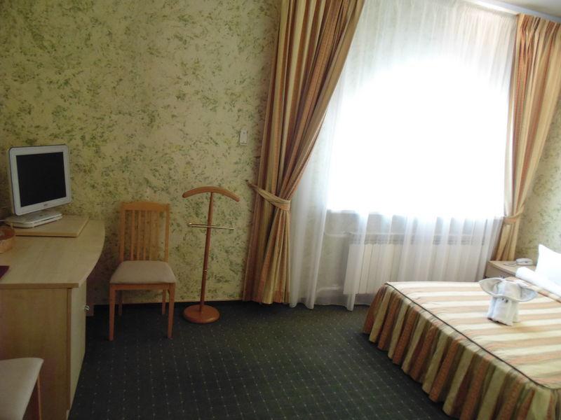 Отель Соловьиная роща, категория студия студия