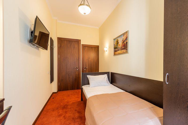 Отель Соло Панорама Дворцовая площадь, категория 1-местный Single
